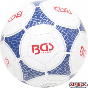 Ball Minge de fotbal BGS® Football