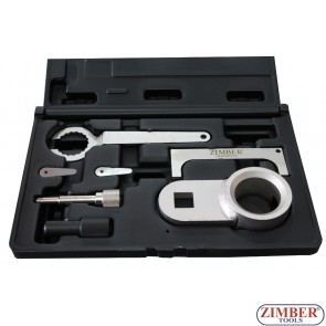 Blocaj pentru ax cu came motoare  VW SDI, TDI CR 2.4, 2.5 Diesel  - ZIMBER TOOLS - ZR-36ETTS129
