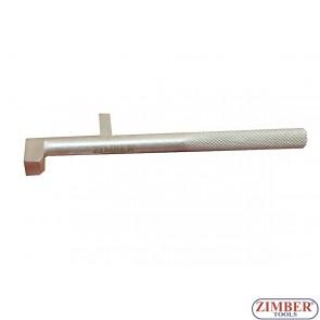 Bolţuri de susţinere ambreiaj pentru cutia de viteze DSG, pentru VAG - T10524, ZR-36RB01 - ZIMBER TOOLS.
