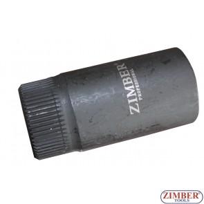Cheie pentru pre-camera compresie motoare diesel Mercedes Benz - ZR-36MSSD12 - ZIMBER - TOOLS