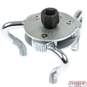 Cheie pentru filtre de ulei - (ZT-04A1023) - SMANN TOOLS.