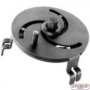 Cheie universala pentru demontat capacul superior de la rezervoare- dimensiuni 89-170 mm, ZT-04A3067 - SMANN TOOLS