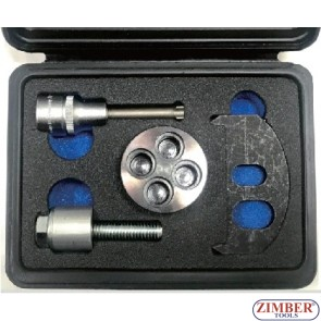 Set fixare distributie BMW MINI (1.2L, 1.5L, 2.0L) B37, B38, B47, B48  - ZR-36CTHK - ZIMBER TOOLS.