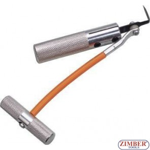 Cuțit pentru tăiat parbrize, ZT-04095 - SMANN TOOLS.
