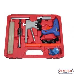 Dispozitiv pentru indreptat tabla caroseriei ,ZT-04C1067 - SMANN-TOOLS