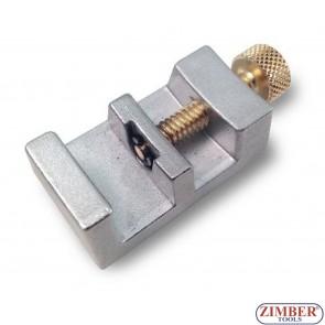 Dispozitiv pentru montat curea AC la motoare BMW N62 / Mini W17 - ZR-36BMWBIT - ZIMBER TOOLS.