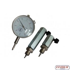 Dispozitiv reglare avans pentru motoare diesel  - ZIMBER TOOLS - ZR-36ETTS10701