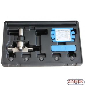 Dispozitiv tensionare curele Universal - ZR-36ETTS242 - ZIMBER TOOLS.