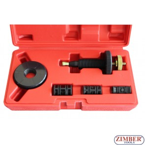 Dispozitiv universal pentru centrat ambreiaje, ZT-04B1006 - SMANN TOOLS.