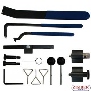 Set fixare distributie VW, AUDI - TDI- OEM 6800TDI, ZR-36ETTS164 - ZIMBER-TOOLS.