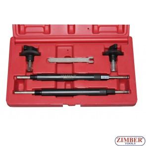 Set fixare distributie Fiat 1.2 16 valve, ZR-36ETTS32 - ZIMBER TOOLS