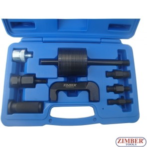 Extractor pentru injectoare Mercedes CDI /Common Rail  ZR-36INP09- ZIMBER
