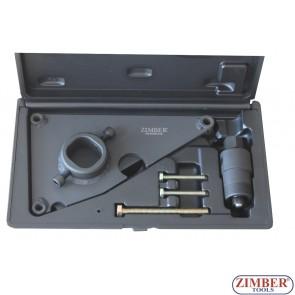 Extractor pinion pompa injectie Hyundai si Kia - ZR-36ETTS283 - ZIMBER TOOLS.