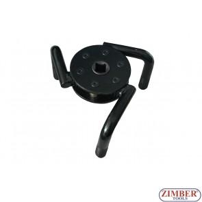 Cheie filtru de ulei pentru camion 69-136mm - ZK-318