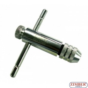 T tap wrench (Ratchet type) - 8814110 - Force
