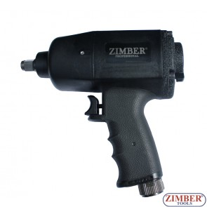 "Pistol pneumatic 1/2"" -1090-Nm. ZR-11IWCTH12 - ZIMBER TOOLS."