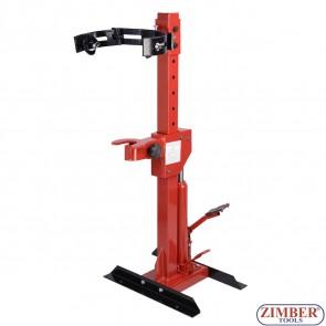 Dispozitiv pentru strâns arcuri, capacitate 1t (TRK1500-2)