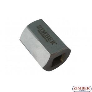 Dispozitiv pentru pivoti pe fata, jos - Audi A4/A5/A6/A7/Q5 - ZR-36BJT01 - ZIMBER TOOLS