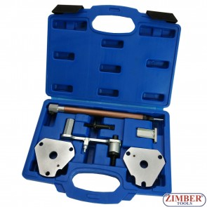 Set fixare distributie Fiat Stilo Brava Doblo 1.6 16V - ZT-04815-1 - SMANN TOOLS