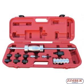 Extractor pentru injectoare  CDI Coммon Rail, ZR-36DIPS  - ZIMBER-TOOLS