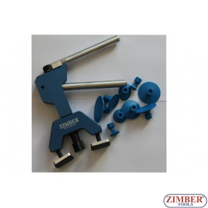 Dispozitiv pentru indreptat tabla caroseriei  - ZR-36MDPS02 - ZIMBER TOOLS.