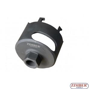 Scule pentru cutie viteze automata, VAG, DSG, ambreiaj cu masa dubla - ZR-36PC01 - ZIMBER TOOLS.