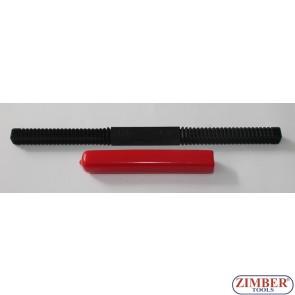 Dispozitiv pentru restabilirea filetului exterior (ZR-36ETRF02) - ZIMBER-TOOLS