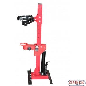 Presa hidraulica pentru arcuri de suspensie, ZT-04053 - SMANN TOOLS