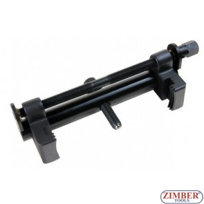 Presa pentru fulii de alternatoare, pompe de apa, aer conditionat, diametru 40-168mm - ZR-36PFRDP01 - ZIMBER TOOLS.