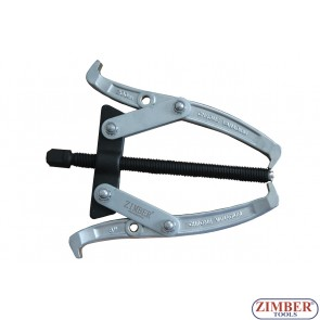 "Presa Rulment cu 2 Ghiare Interior, 150mm 6""- ZR-36UP206 - ZIMBER TOOLS."