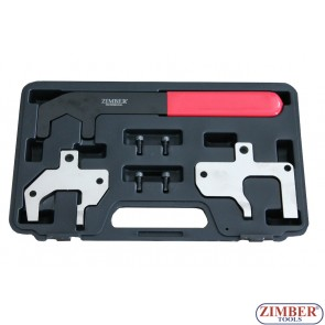 Set fixare distribuție Mercedes-Benz M112 or M113 -ZR-36ETTS222 - ZIMBER TOOLS