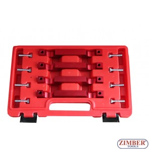 SET FIXARE DISTRIBUȚIE Mercedes Benz M276, ZT-04A2168 - SMANN TOOLS.