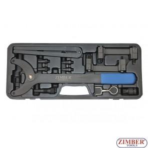 Set fixare distributie AUDI VW A4 A6 A8 3.2L Quattro 2.4L-ZR-36ETTS25 - ZIMBER TOOLS.