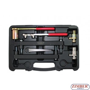 Set fixare distributie - Jaguar, Land Rover 3.2, 3.5, 4.0, 4.2, 4.4 V8 - ZR-36ETTS74 -ZIMBER TOOLS.