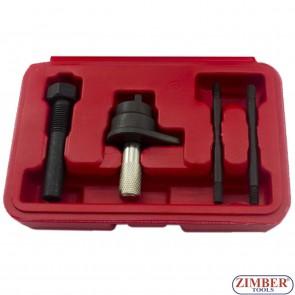 Set fixare distribuţie VAG VW, Audi, Seat, Skoda 1.2 TSI/TFSI - ZT-04A2155 - SMANN TOOLS.