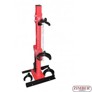 Presa hidraulica pentru arcuri de suspensie ZT-04054 - SMANN TOOLS