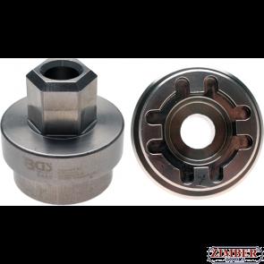 Cheie speciala pentru piulita axei cu came , Ducati 748 si 916, 24 mm (5085) - BGS technic