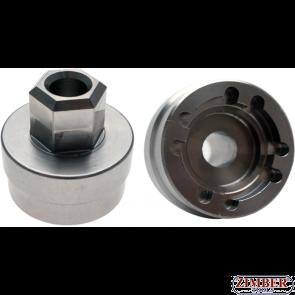 Cheie pentru piulita axa cu came Ducati 749, 999, 1098 848 si 1198, 28 mm (ZB-5084) - BGS technic