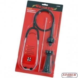 Stetoscop Mecanic - ZN-0998 -NEILSEN