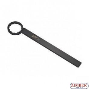 Dispozitiv pentru blocare fulie vibrochen motoare 1999 SUBARU IMPREZA GT, SUBARU IMPREZA 1.6L/1.8L/2.0L OEM Tool 499207400 - ZT-04A4044 SMANN TOOLS..