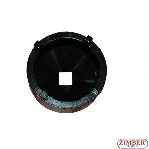 Tubulara speciala cu 4 dinti in exterior, 56x50.0 mm - ZT-04B1081 - 56 - SMANN TOOLS.