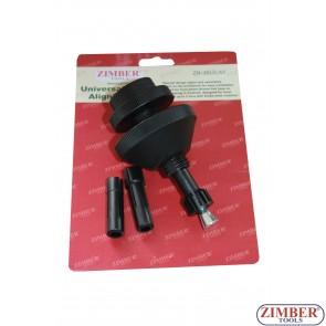 Dispozitiv universal pentru centrat ambreiaje - ZR-36UCAT -ZIMBER TOOLS