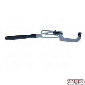 Dispozitiv universal pentru blocarea arborelui ax cu came - ZR-36UPW - ZIMBER TOOLS.