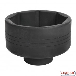 "Cheie tubulara pentru indepartare piulita ax de la Camioane SCANIA 95mm, 8-Pereti , 3/4"" (ZR-36SWCTANS95) - ZIMBER-TOOLS."