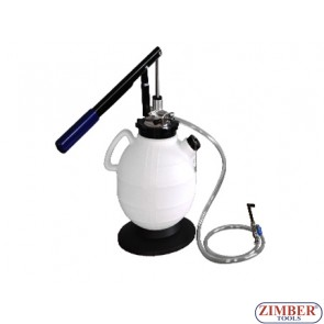 Pompa pentru ulei cutii de viteze automate si DSG/CVT - ZR-36TFS05 - ZIMBER TOOLS.