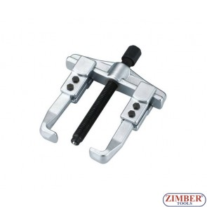 Presa Rulment cu 2 Ghiare 80-mm Interior, ZR-36UP2080 - ZIMBER-TOOLS
