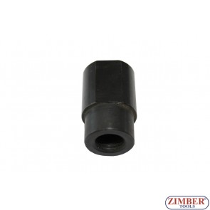 Adaptor pentru extractie injectoare Common Rail - M14*1.5 BMW M47 MBW211 CDI, ZR-41PDIPS01 - ZIMBER TOOLS