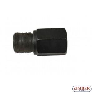 Adaptor pentru extractie injectoare Common Rail M17*1.0 MB BOSCH, ZR-41PDIPS03 - ZIMBER TOOLS