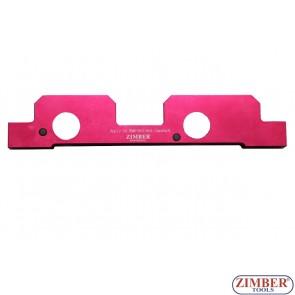 Dispozitiv pentru blocare VANOS - BMW N53, N54 - ZR-41PETTB4701 - ZIMBER - TOOLS