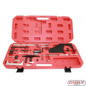 Set fixare distributie  Ford, Mazda, ZT-04174 - SMANN TOOLS